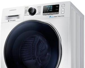 Waschtrockner von Samsung