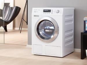 Waschtrockner von Miele