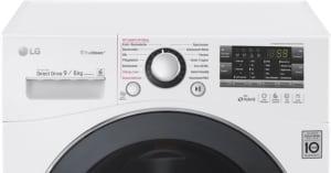 Lg Waschmaschine mit Trockner